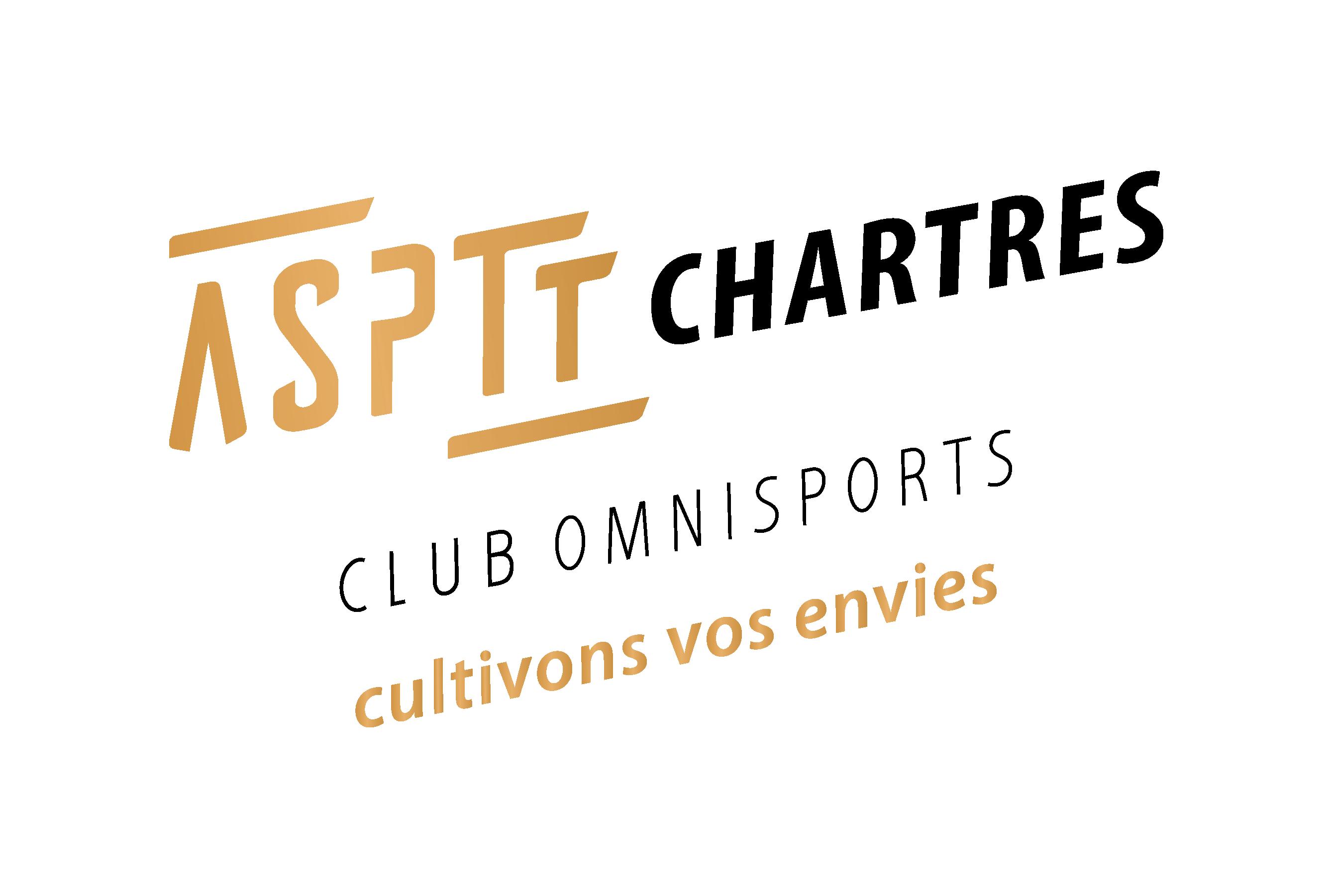 1 club 16 activités Bougez avec l'ASPTT CHARTRES