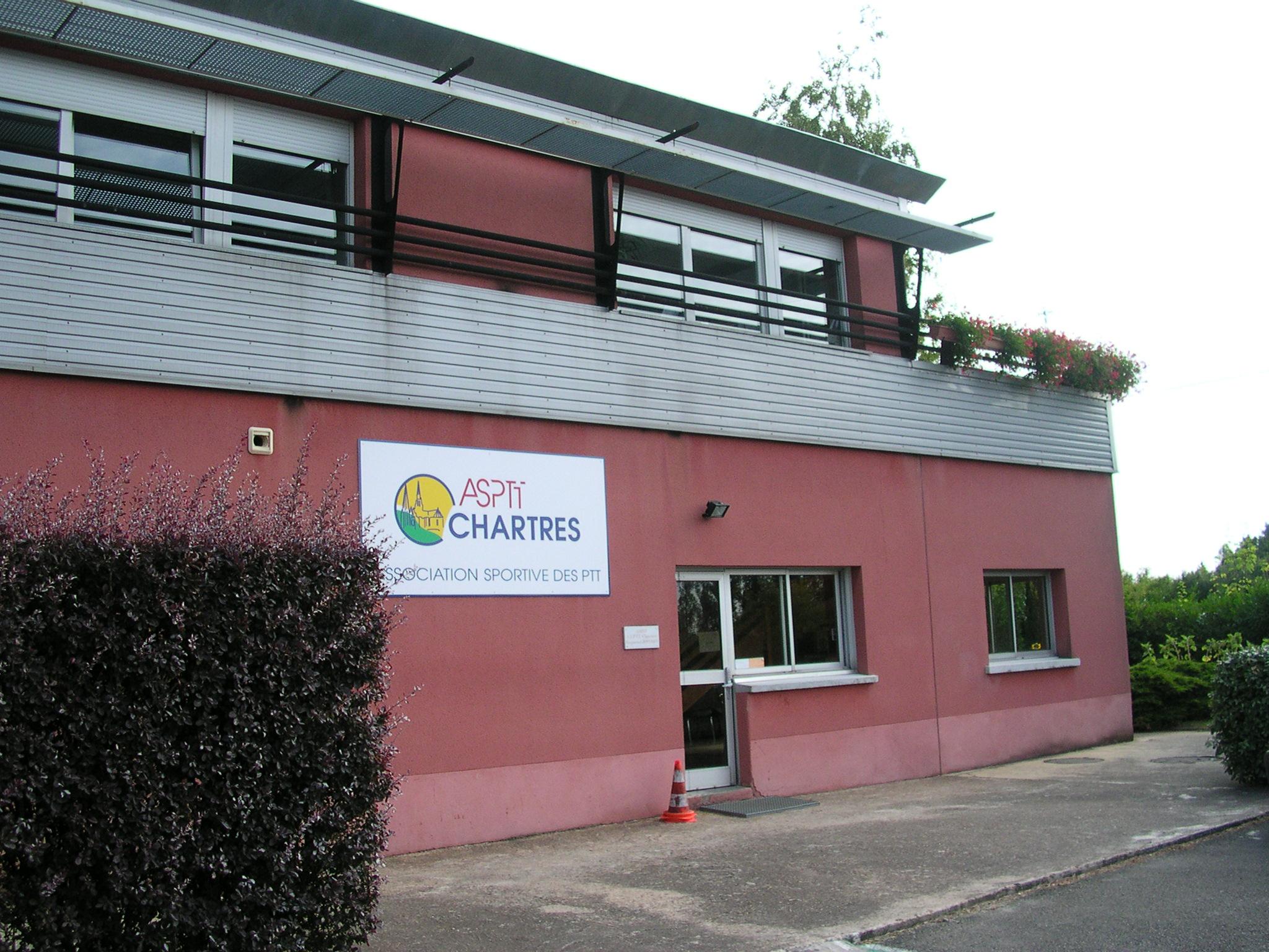 Informations pratiques asptt chartres - Horaire piscine chartres ...